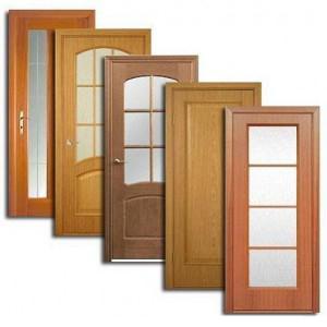 Двери, дверные блоки Россоши