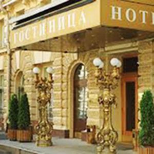 Гостиницы Россоши