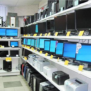 Компьютерные магазины Россоши
