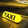Такси в Россоши