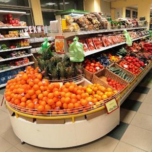 Супермаркеты Россоши